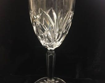 Marquis by Waterford Wine Glass Discontinued Pattern