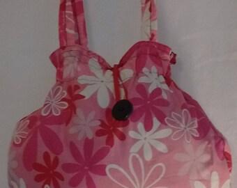 Hawaiian Bag Pinky Flow