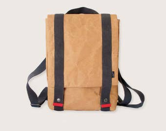 Paper & Cotton Backpack