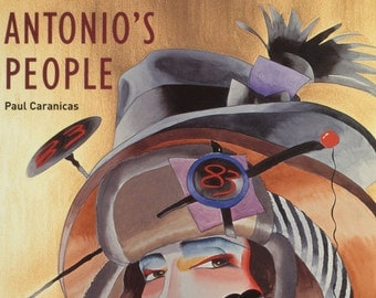 Antonio's People, Art and Models of Antonio Lopez, Fashion Illustration 80s and 90s, Designer Book, Fashion Book, Art Book