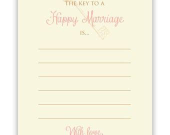 Happy Marriage Cards