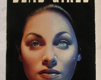 DEAD GIRLS - by Richard Calder - Sci Fi Cyber Fiction - Futuristic Classic
