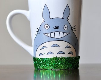 My Neighbor Totoro Studio Ghibli Mug