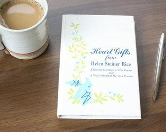Heart Gifts Journal