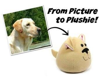 Custom Stuffed Toy Dog, Custom dog stuffed animal,  Personalized Soft Toys, Customized Plush Toy, dog lover gift, custom pet plushie