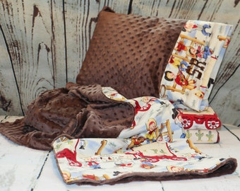 Boys Nap Mat - Nap Mat - Personalized Nap Mat - Nap Mat Cover - Toddler Nap Mat - Kindergarten Nap Mat - Preschool Supplies - cowboy nursery