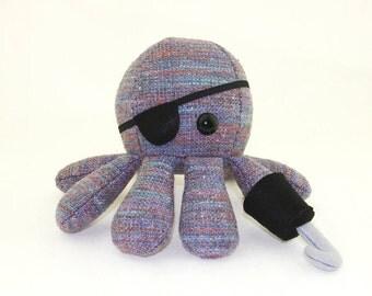 Polly Octopus Plush