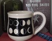 Ready To Ship: Lunar Mug