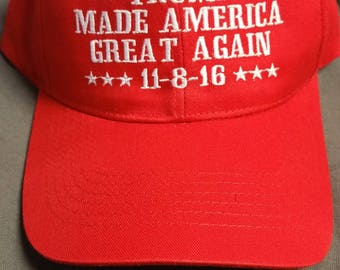 God Guns Trump Etsy - Deplorable trump supporters hats with us map of red states