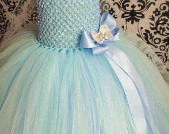 Winter costume/Ice Princess Dress/Snow Queen costume/Girls Clothing/Baby Girl Clothing/Baby Girl Dresses/Birthday Outfit/Birthday Tutu/Tutus