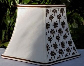 Palm Tree Lamp Etsy