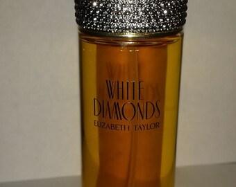White Diamonds by Elizabeth Taylor  spray EDT