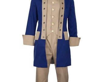 Alexander Hamilton Adult Costume