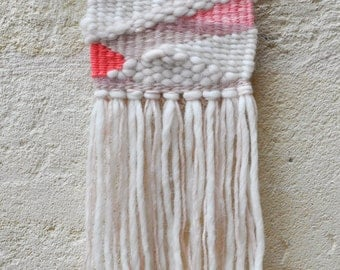 Colorado - mini-tissage déco