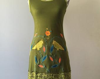 cotton  women dress, girls wear, nepali dress