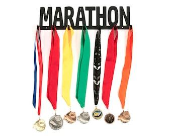Marathon Medal Holder, Marathon Medal Hanger, Race Medal Holder, Running Medal Holder, Runner Medal Holder