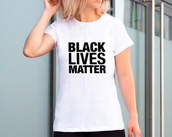 Black Lives Matter Shirt Protest T Shirt Anti Trump Tee Political Shirt Tee Printed Shirt For Men Quote Shirt YP072