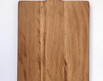 Oak Bread Board