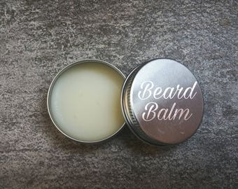 "Beard Balm "" DOGMA "" by Bloody Bishop - beeswax coconut vitamine E and more"