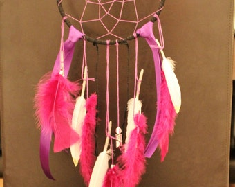 Made to order custom, one of a kind Dreamcatcher