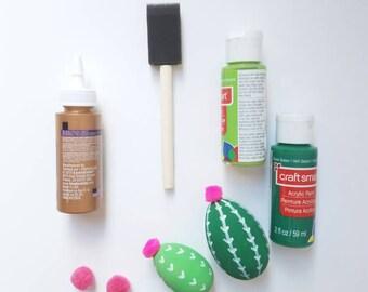 Cactus DIY Kit