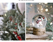 Christmas All the Year - Mistery SAL - PDF DIGITAL Cross Stitch Pattern