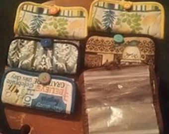 Pot holders baggies