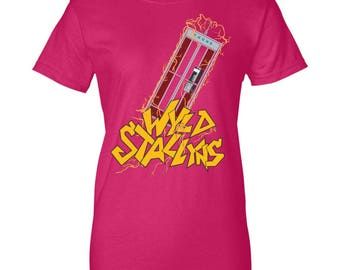Bill & Ted's Wyld Stallyns - Women's Tee