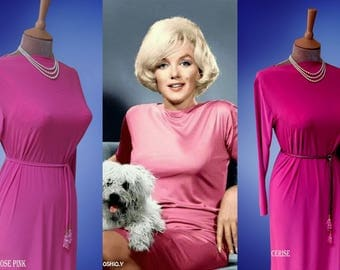 Marilyn's Pucci Collection.