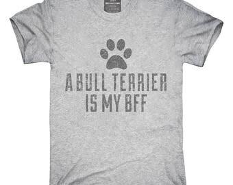 Cute Bull Terrier Dog Breed T-Shirt, Hoodie, Tank Top, Gifts