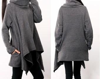 Winter Fleece Dress Long Women Dress Thick Thermal Women Warm Winter Dress Custom Made