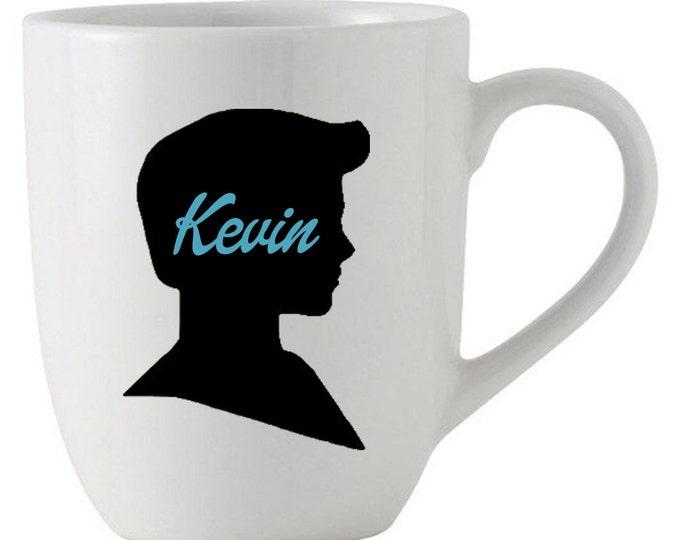 Coffee Mug, Ken Mug, Gift Idea