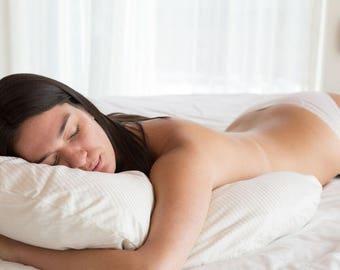 Billow Pillow (Kapok filling)