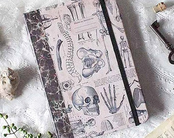 Anatomy ~ Notebook Collection