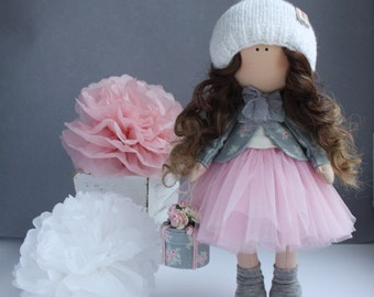 dolls fabricdolls decor homedecor