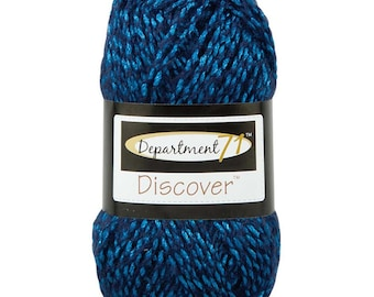 Yarn - Department 71 Discover - Redrock, Fairyland, or Rain Forest
