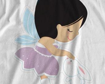 Fairies - Vidia - Iron On Transfer