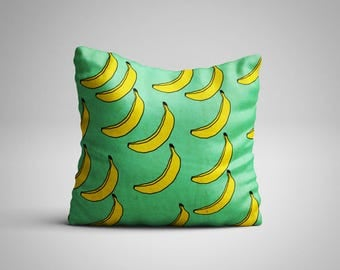 Banananana | Cushion