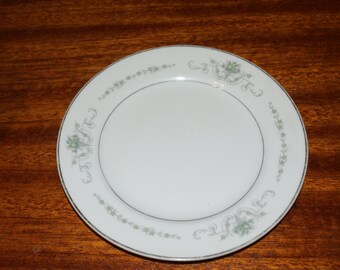 Rose China, Gainsborough, 10 1/4 inch Dinner Plate