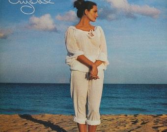 "Crystal Gayle - ""These Days"" vinyl"
