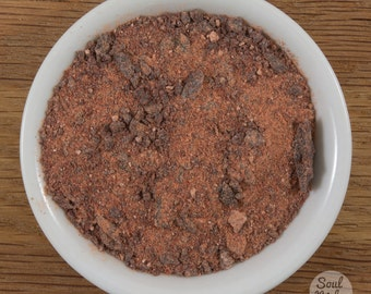 Dragons Blood Resin Grounds- 100% Natural Resin Incense