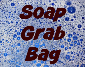 Wholesale /Clearance Surprise Soap Grab Bag,Bloopers,Soap Sale,Novelty,Surprise soap Set,Kids Soap,Mistery Bath Soap,Handmade,Discontinued.