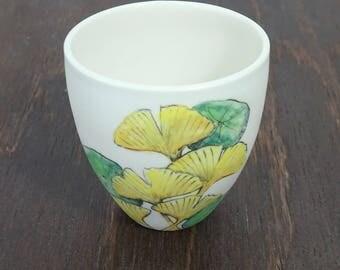 Ginkgo Cup