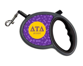 Delta Tau Delta Dog Leash