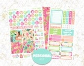 Pool Party Personal Kit | 100+ Stickers