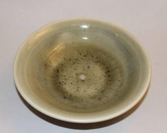 seaweed green bowl