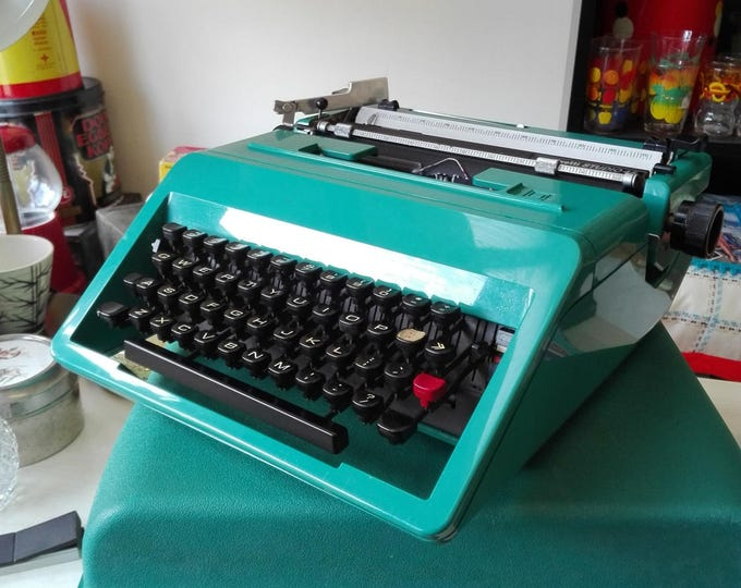 Featured listing image: FREE shipping / Olivetti studio 45