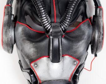 """Mask """"Music Lover"""""""