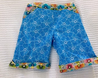 cotton jams for baby and toddler