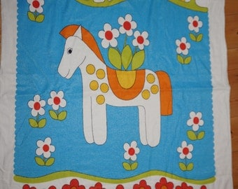 Bedding children's bedding duvet cover terry bedding bed set Terry 70s